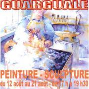 Guarguale aout 2011
